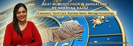 Best and Famous Numerologist | World's No 1 Num