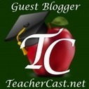 My Paperless Classroom: Building Your PLN CO-llaborate | Personal Learning Networks, PLN | Scoop.it