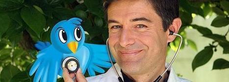 Médicos y consultas a golpe de 'tweet' | elcorreo .com | eSalud Social Media | Scoop.it