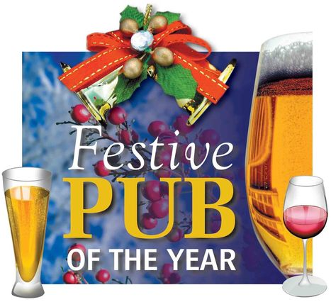 Festive Pub of the Year competition hotting up | International Beer News | Scoop.it