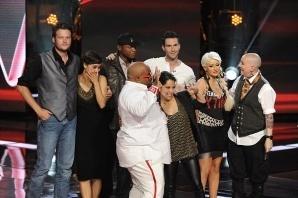 Javier Colon wins it all on the season finale of 'The Voice' - AZ Central.com | IndiePop | Scoop.it