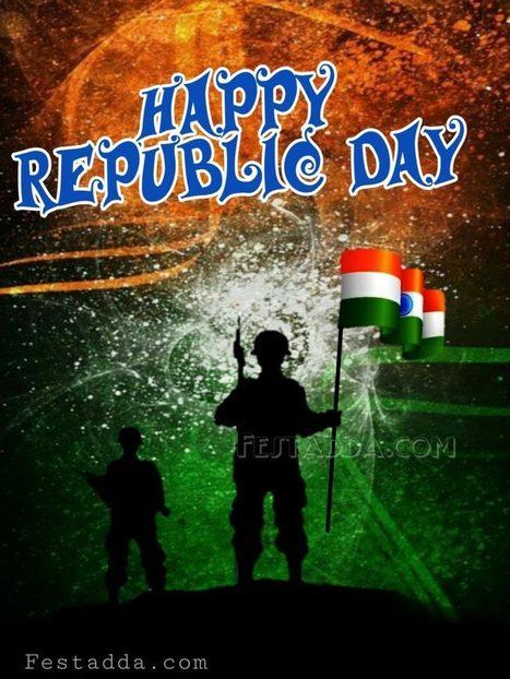 Happy Republic Day 2019 Quotes Gif Files Pics F