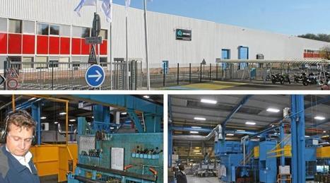 Industrie. Avec 700 salariés, Alcoa devient Arconic et deuxième mondial   Usinage - Décolletage   Scoop.it