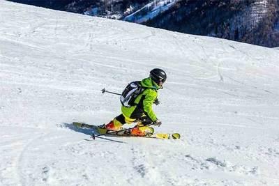 Le Ski Augmenté : une solution pour limiter la baisse du nombre de skieurs ?
