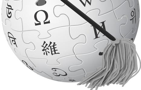 Wikipedia : pour une critique pertinente - The Conversation | Usages numériques et Histoire Géographie | Scoop.it