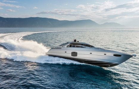 Seven Spectacular Yachts from the Miami International Boat Show [SLIDESHOW] | Boat | Scoop.it
