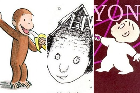 11 Amazing Facts About Your Favorite Children's Book Authors | Interesting - fun facts and more | Scoop.it