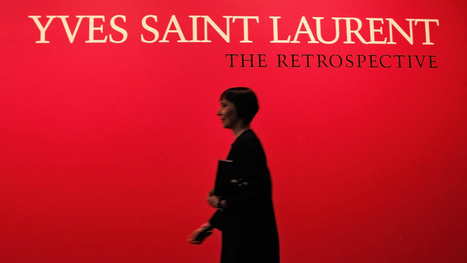 Apple Hired the CEO of Yves Saint Laurent to Work On Special Projects | Apple Updates | Scoop.it