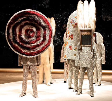"""Nick Cave on """"Tackling Really Hard Issues"""" with Art 