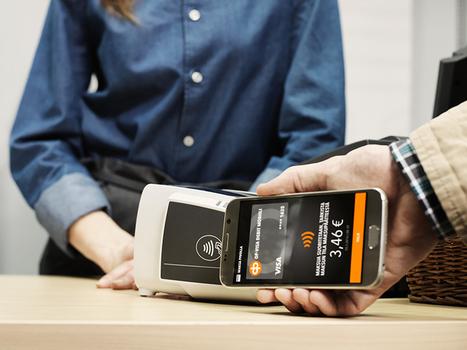 Tiedote Pivon lähimaksamisesta   NFC News and Trends   Scoop.it