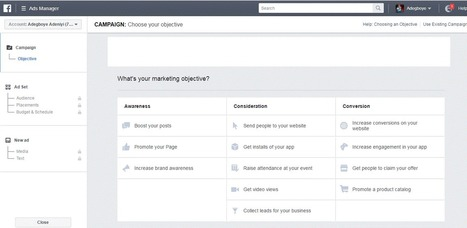 How I Grew A Facebook Page to 6000 Likes on Tight Budget | seo strategy | Scoop.it