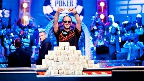 ESPN Poker | The Top 12 in 2012 | Hit by the deck | Scoop.it