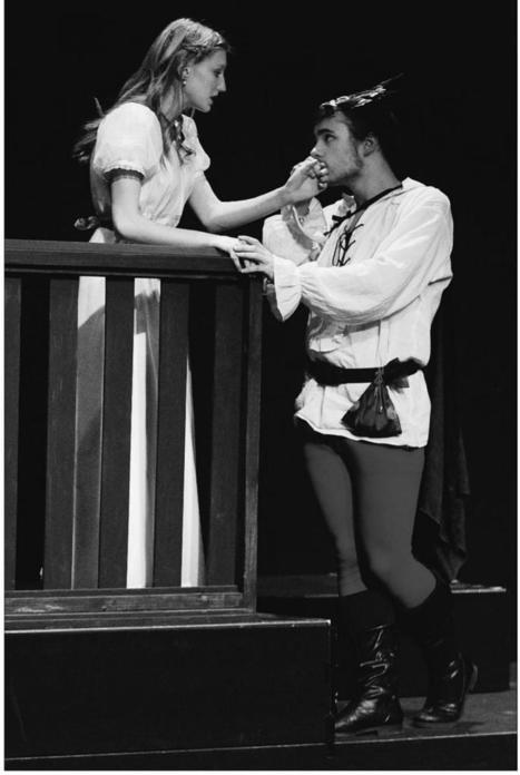 Students provide a Shakespeare lesson - Edmonton Journal | In fair Verona | Scoop.it