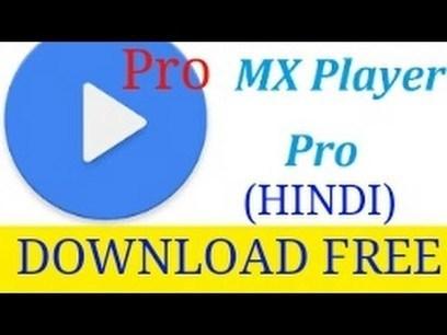 mx player для windows 7 скачать