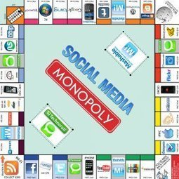 Which Game Are You Playing? | MIT Sloan Management Review | Social Capital: Be Nice, Noteable & Networked | Scoop.it