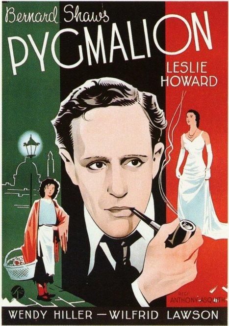 Download Movie Pygmalion online - Margiezz00su's blog | Dramatic Genres - Comedy AS English Literature@Blackburn College | Scoop.it