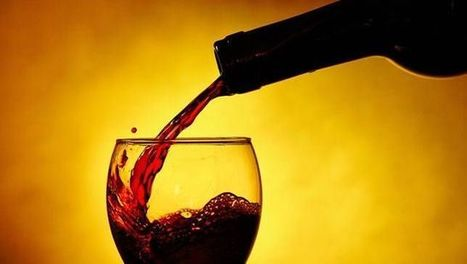 A wine bar in a hospital? Why not? | Quirky wine & spirit articles from VINGLISH | Scoop.it