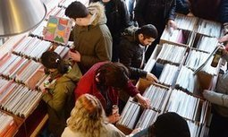 Record sales: vinyl hits 25-year high | Musicbiz | Scoop.it