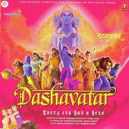 free download torrent for Dashavatar movie in hindi 720p