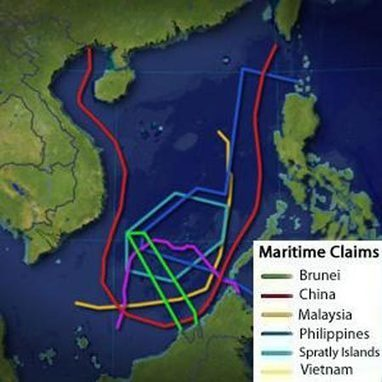 Hanoi forms alliances to counter Beijing's South China Sea ambitions|#紅龍 | Chinese Cyber Code Conflict | Scoop.it