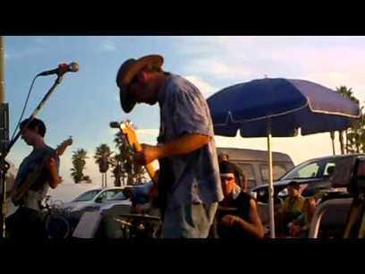 Venice Rocks featuring the Disasters - Video - Street I Am -   busking   Scoop.it