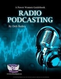 Power Women Magazine & Radio Show | Power Women Magazine & Radio Show | Women In Media | Scoop.it