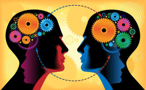 The Neuroscience of Empathizing With Another Person's Pain | focusing_gr | Scoop.it