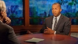Bryan Stevenson on Evening the Odds in American Justice | Moyers & Company | And Justice For All | Scoop.it
