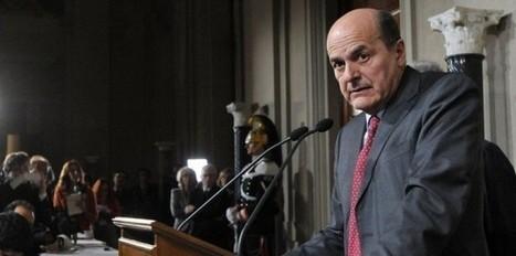 ITALIE. Bersani chargé de former un gouvernement   La botte de l'Europe   Scoop.it