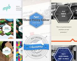 Workspace Header Images: Web Trends | Webdesigncrowd | web design | Scoop.it