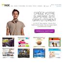 Wix : la création grauite de son site web | Tech in teaching | Scoop.it