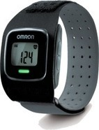 OMRON _ Strapless Heart Rate Monitor | UX-UI-Wearable-Tech for Enhanced Human | Scoop.it