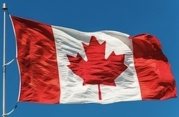 Canadians are the most active Facebook users in the world | AP HUMAN GEOGRAPHY DIGITAL  STUDY: MIKE BUSARELLO | Scoop.it