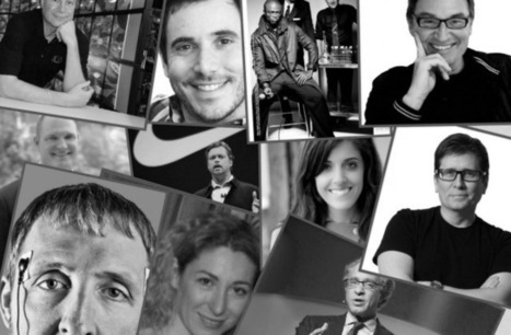 Fifteen Influencers Shaping Digital Health   Bionic.ly   Personally Branding Your Career   Scoop.it