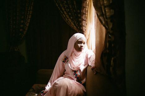 Meet The Women Behind Nigeria's Most Subversive Novellas | Storytelling in the Digital Age | Scoop.it