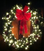 Forsyth County FD: Holiday Fire Prevention Safety Tips - Patch.com | Personal Safety | Scoop.it