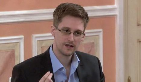 Islamic State using Edward Snowden leaks to evade U.S. intelligence: NSA official | Technology and Internet | Scoop.it