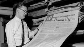 Are we heading towards a 'post human rights world'? - BBC News | Glopol Human Rights | Scoop.it