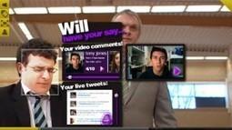 2 excelentes aplicaciones para crear videos interactivos | Yo Profesor | Herramientas web para contar historias - storytelling | Scoop.it