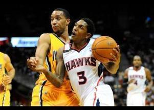 9c82b666312d Atlanta Hawks Trade Lou Williams to Toronto Raptors - Sport Balla