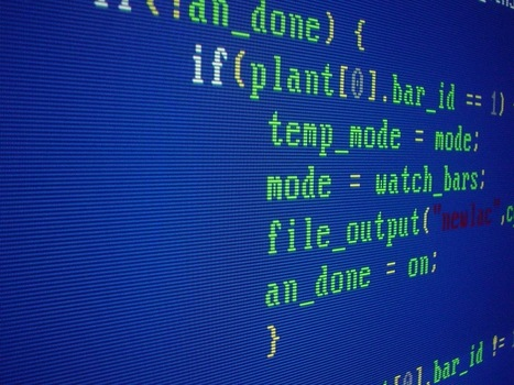 5 best websites to start learning programming | Websites I Found So You Don't Need To | Scoop.it