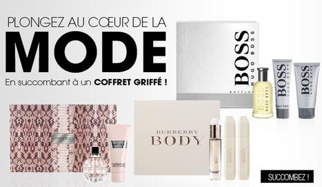 Sephora: Parfum, maquillage, cosmétiques, produits et conseils beauté. La parfumerie en ligne | Actualités Beauté | Scoop.it
