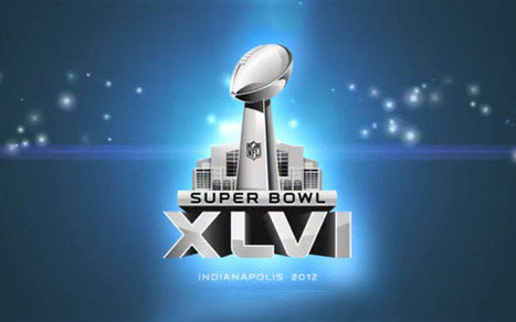 Super Bowl Breaks Social TV and Broadcast Records | Communication, Marketing and Social Media | Scoop.it