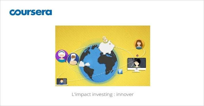 [Today] MOOC L'impact investing : innover | MOOC Francophone | Scoop.it