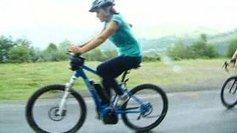 Sur les pentes du col d'Azet avec un vélo électrique - France 3 Midi-Pyrénées | Vallée d'Aure - Pyrénées | Scoop.it