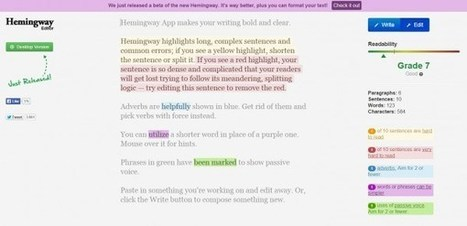 8 Super-Simple Tools You Can Use to Create Better Content  | Seo, Web 2.0 y algo más | Scoop.it