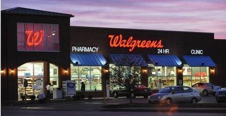Walgreens must pay woman $1.44 million over HIPAA violation | HIPAA Compliance Seal | Scoop.it