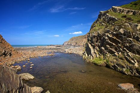 England's Longest Coastal Path - A Roller Coaster - Part I | British Landscapes Photography | Scoop.it