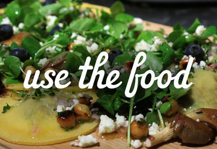 UseTheFood: cosa c'è in frigo? | Binterest | Scoop.it
