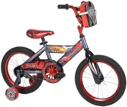 45efbbee6fb Huffy Boy s Disney Cars Bike
